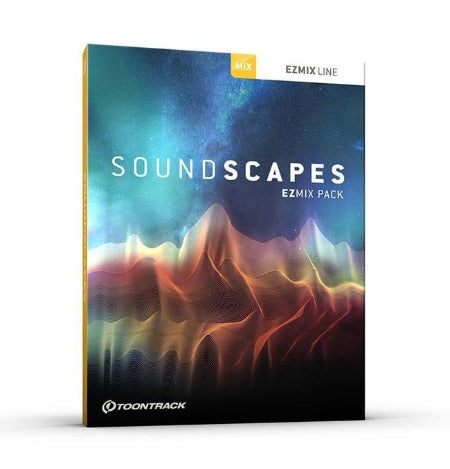 EZ MIX 2 SOUNDSCAPES PRESETS