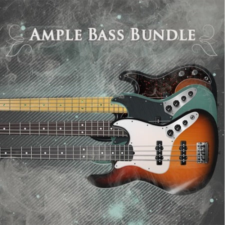 AMPLE 7 IN 1 BASS BUNDLE