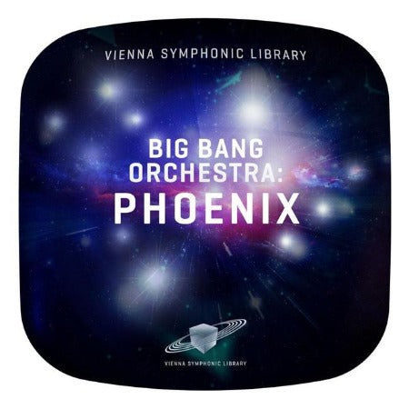 BIG BANG ORCHESTRA PHOENIX