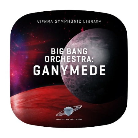 BIG BANG ORCHESTRA GANYMEDE