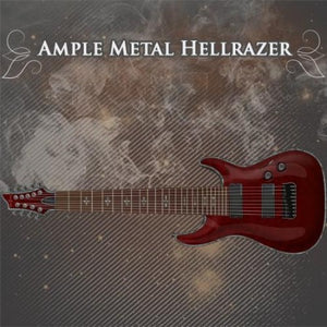 AMPLE METAL HELLRAZER - AMH