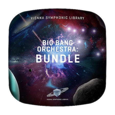 BIG BANG ORCHESTRA BUNDLE