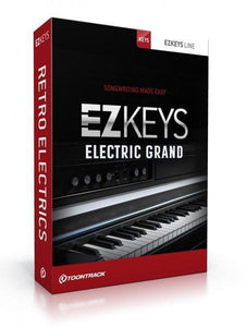 EZ KEYS ELECTRIC GRAND