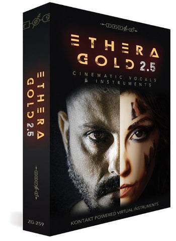 ETHERA GOLD 2.5