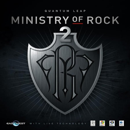 MINISTRY OF ROCK 2