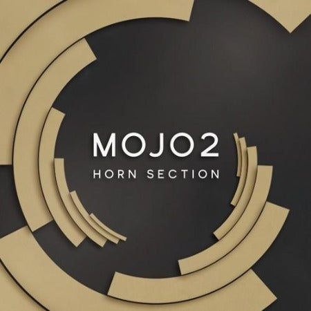 MOJO 2 HORN SECTION