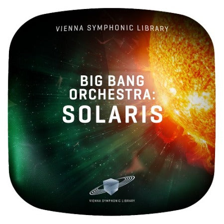 BIG BANG ORCHESTRA:  SOLARIS - FX WOODWINDS