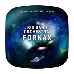 BIG BANG ORCHESTRA FORNAX