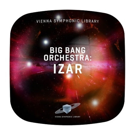 BIG BANG ORCHESTRA IZAR