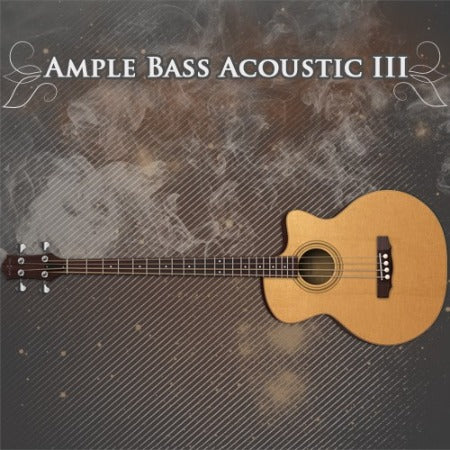 AMPLE BASS ACOUSTIC III