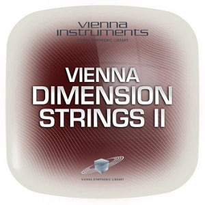 VIENNA DIMENSION STRINGS II