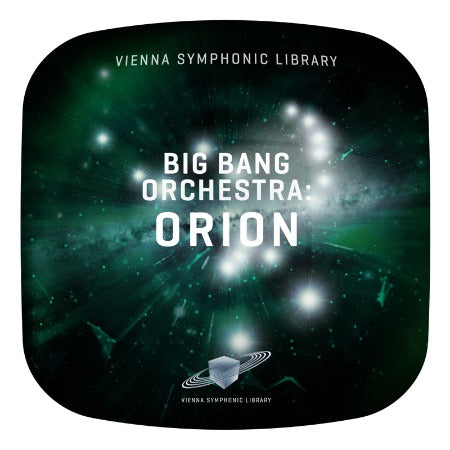 BIG BANG ORCHESTRA ORION