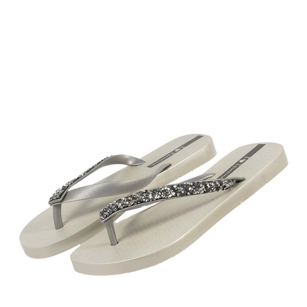 780-19353 silver - Βenissimo - IPANEMA - {{ Cyprus_shoes }} - {{ Cyprus_bags }}