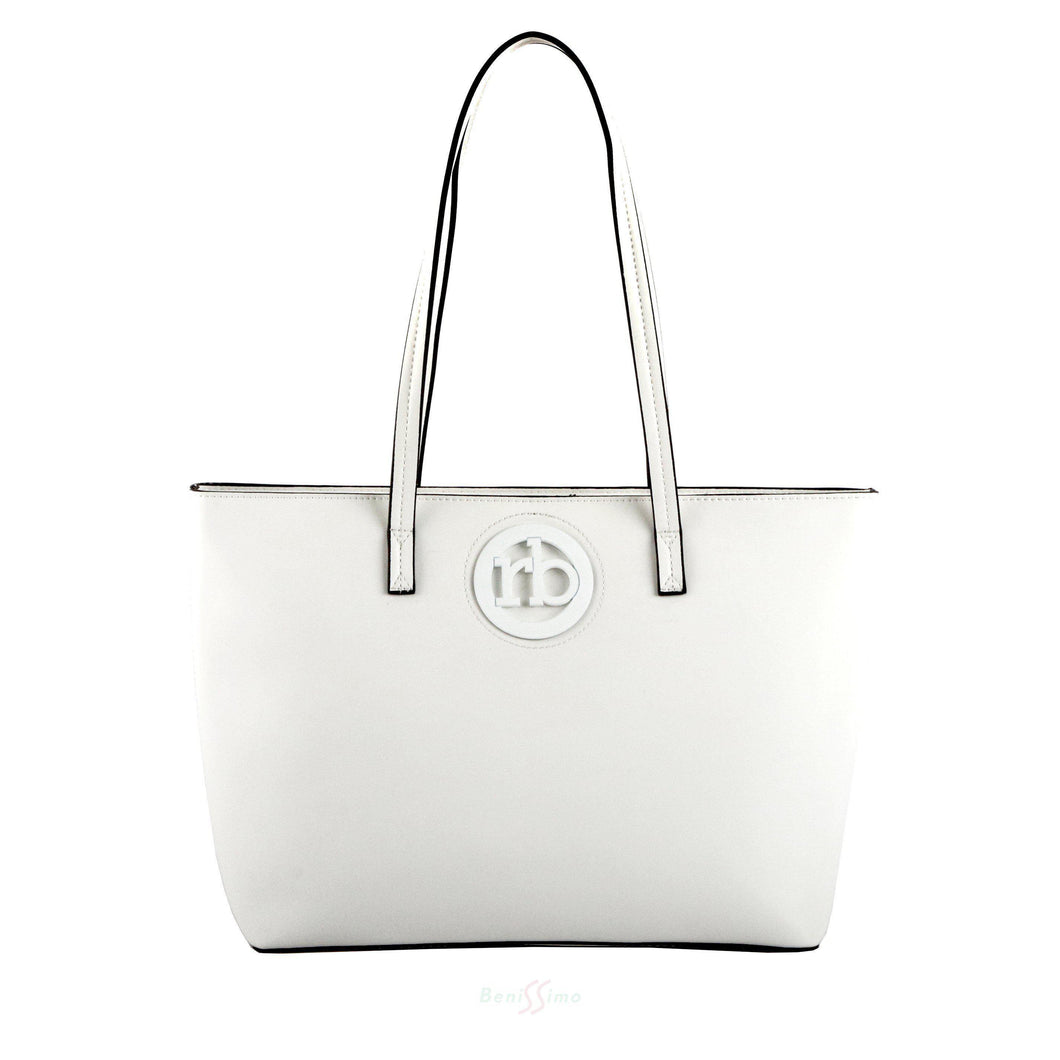 RBBS3UE01 white - Βenissimo - RB - {{ Cyprus_shoes }} - {{ Cyprus_bags }}