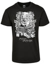 T-shirt JOKER Noir