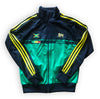 Veste jamaican Rumble