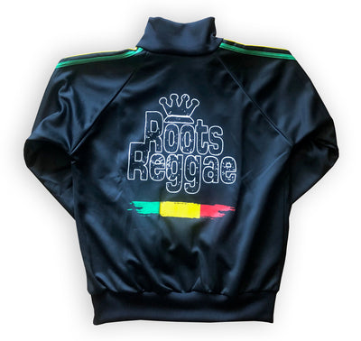 VESTE LION ROOTS Rumble