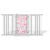 Fusion Gates Pet & Baby Gate Home Decor that Gives Back