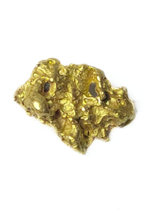 Australian Natural Gold Nugget 1.483g - Aussie Gold Online