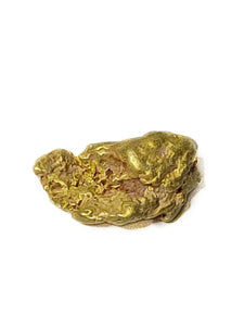 Coolgardie W.A. Gold Nugget 1.659g