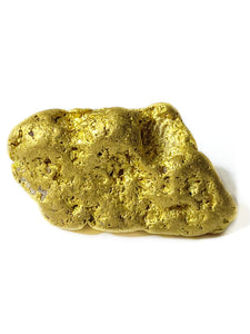 North Queensland Gold Nugget 34.555g