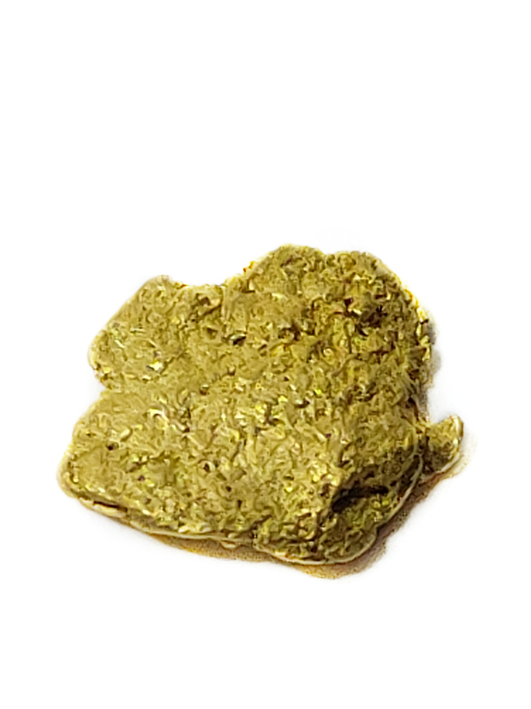 Coolgardie W.A. Gold Nugget 1.052g