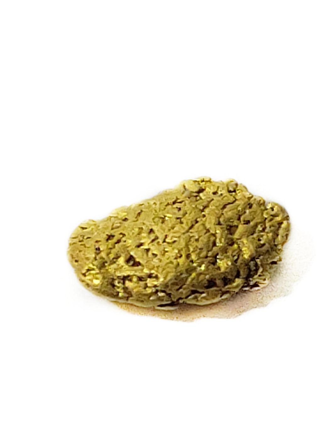 Maryborough Victoria Gold Nugget 1.167g