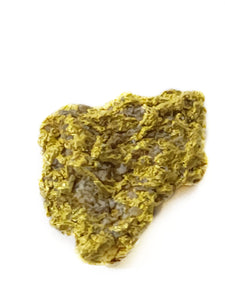 North Queensland Gold Nugget 2.602g