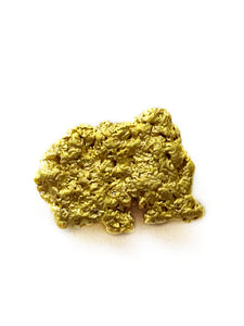 North Queensland Gold Nugget 1.001g