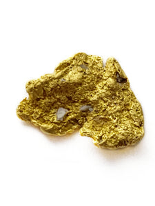 North Queensland Gold Nugget 1.141g