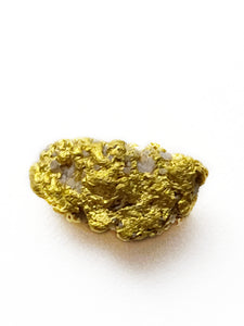 North Queensland Gold Nugget 1.031g
