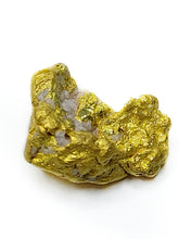 Load image into Gallery viewer, North Queensland Gold Nugget 1.303g