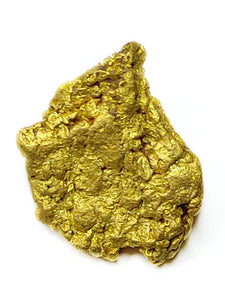 Kalgoolie W.A. Gold Nugget 1.369g