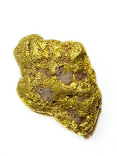 Load image into Gallery viewer, North Queensland Gold Nugget 1.200g