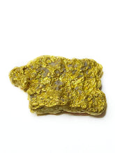 Load image into Gallery viewer, North Queensland Gold Nugget 1.217