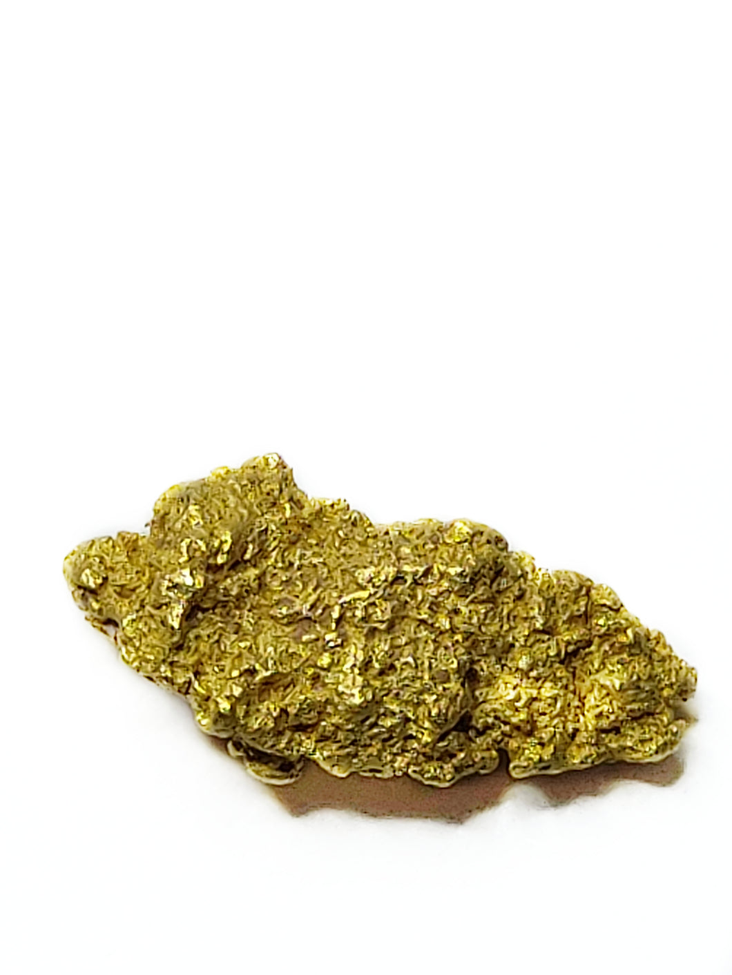 North Queensland Gold Nugget 1.347g