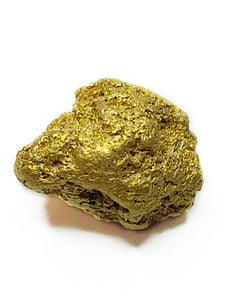 North Queensland Gold Nugget 1.513g