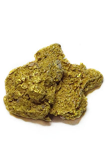 North Queensland Gold Nugget 1.558g