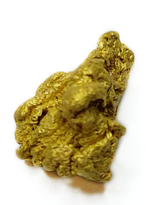 Dunolly Victoria Gold Nugget 1.181g