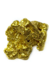 Load image into Gallery viewer, Ballarat Victoria Gold Nugget 1.341g