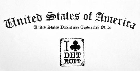 I Club Detroit Trademark