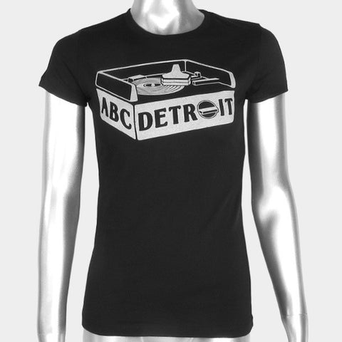 ABCDETROIT (Pisher-Frice Cotton Crew)