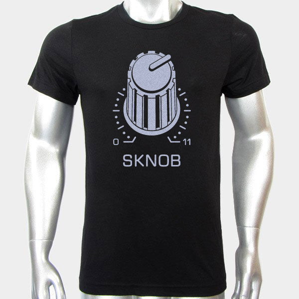 SKNOB Knob T-Shirt | I Club Detroit