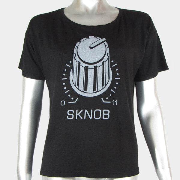 SKNOB Mixer Knob T-Shirt I Club Detroit Shirts