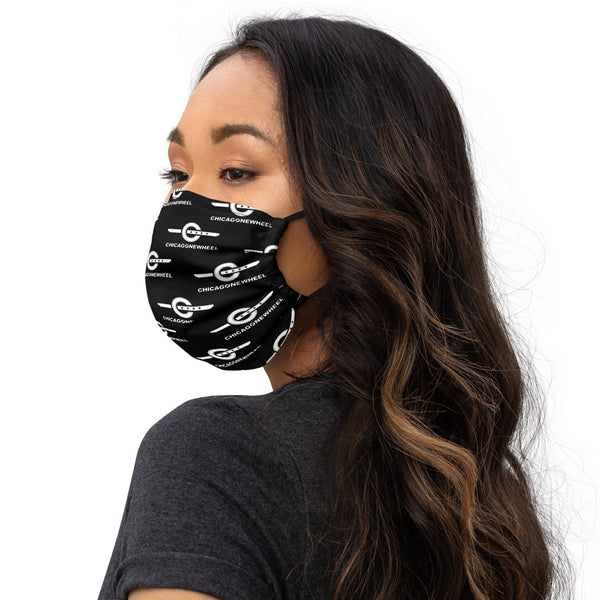 Chicago Onewheel Premium Face Mask