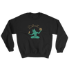 Cat Spirit of Detroit Sweatshirt | I Club Detroit