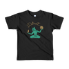 Cat Spirit of Detroit Kids T-Shirt | I Club Detroit