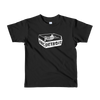 ABCDETROIT Kids T-Shirt Black | I Club Detroit