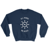 Boat Party Sweatshirt Unisex