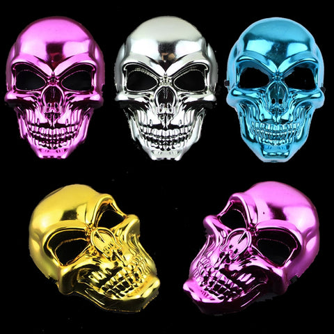 Skull Kid Mask - New Skull Easter Halloween Horror Party Mask Adult Party Performance Halloween Toys